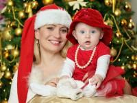 Vianocne fotografie