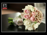 Ruže a hortenzie