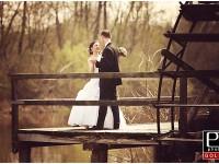 Mlyn Jelka svadba