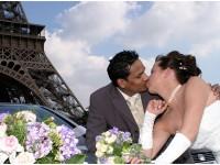 Svadba z indom