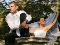 Fotenie svadby Piestany park