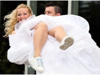 Svadba Zlate Moravce