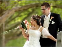 Svadba v Piestanoch