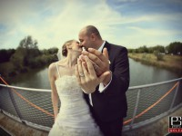 Fotenie svadby Čilistovo