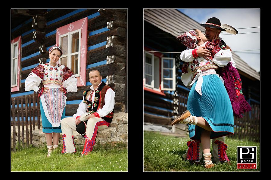 Tradicna slovenska svadba
