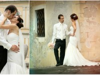Brodzany fotenie svadby