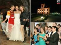 Na nasej svadbe