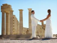 Svadba Rhodos