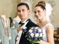 Svadba v Aponyiho palaci