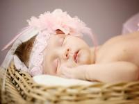 Fotografovanie novorodencov
