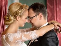 Svadba Adriana a Ivan