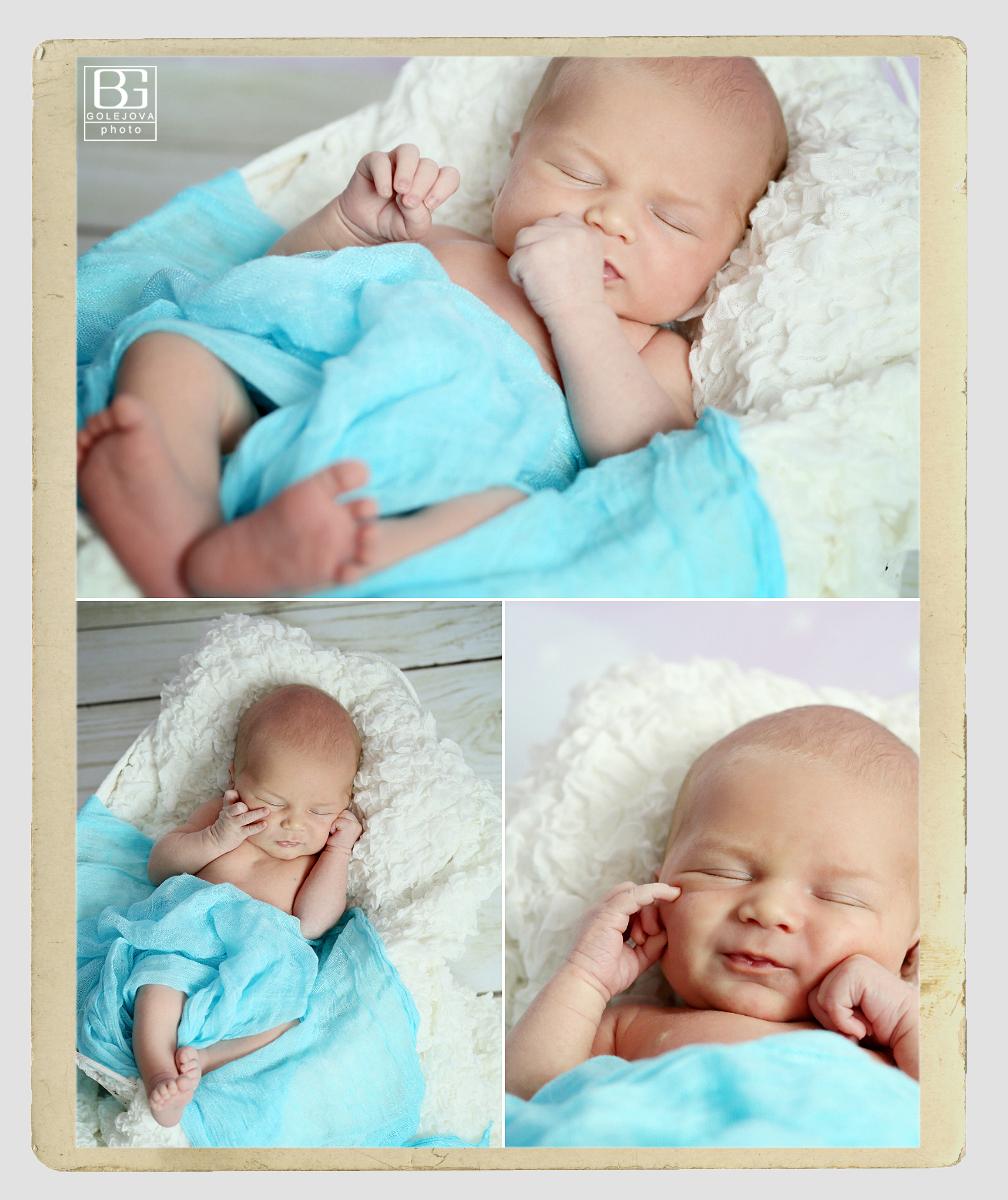 Baby photo 01