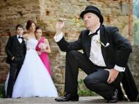 Frantiskova Huta svadobne fotografie