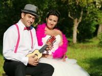 Fotografovanie svadby Lednice