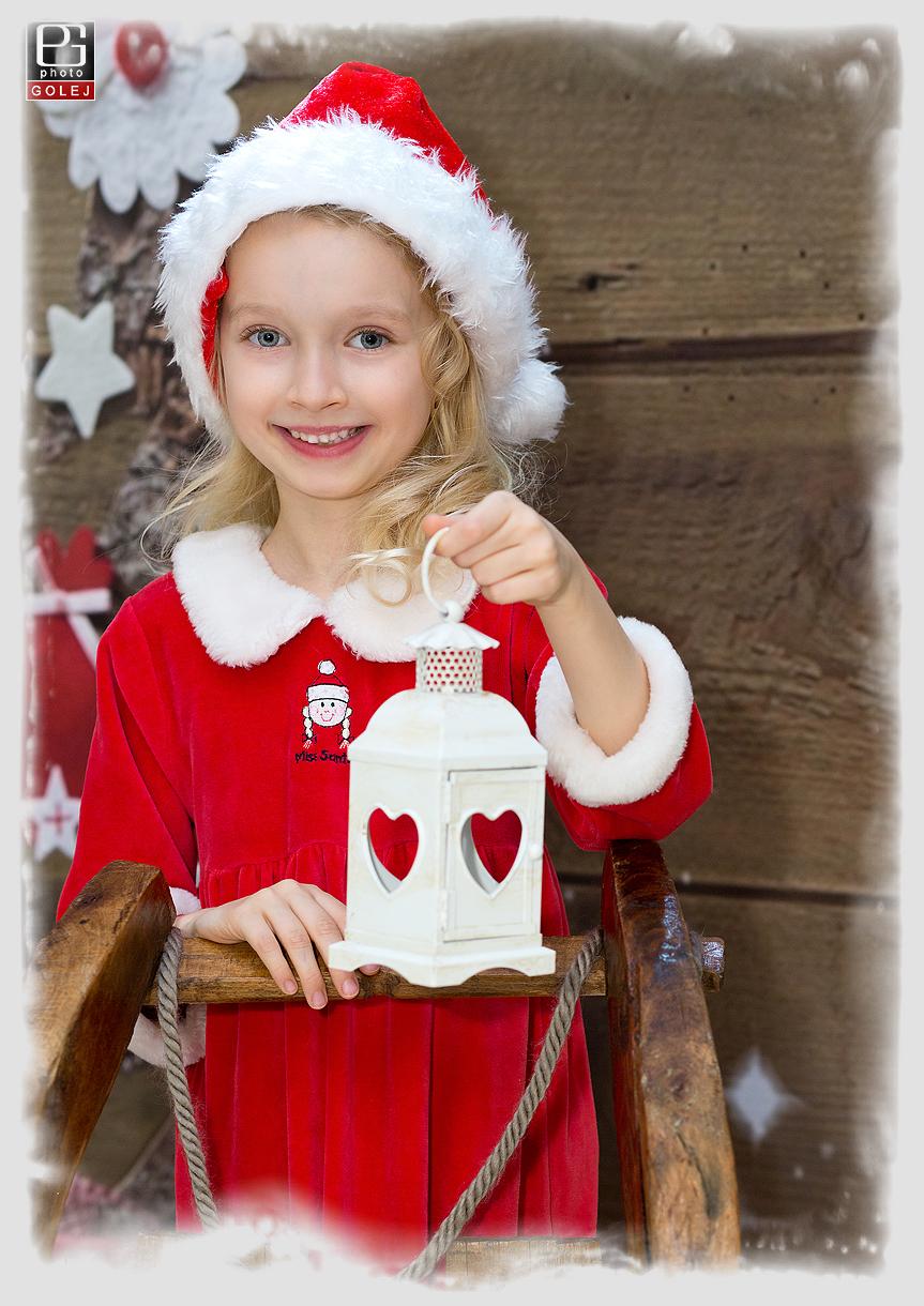 Deti na vianoce