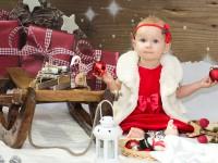 Detske Vianocne Fotografie