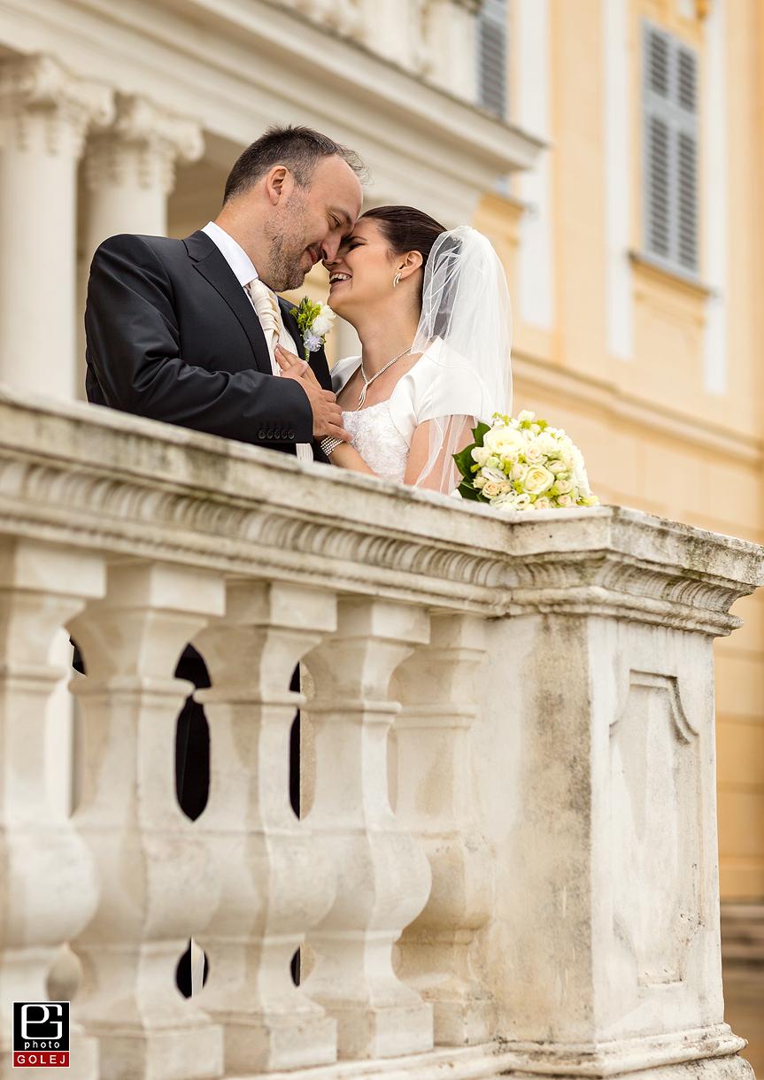Fotograf na svadbe