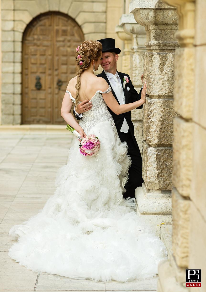 Svadba na zamku Bojnice