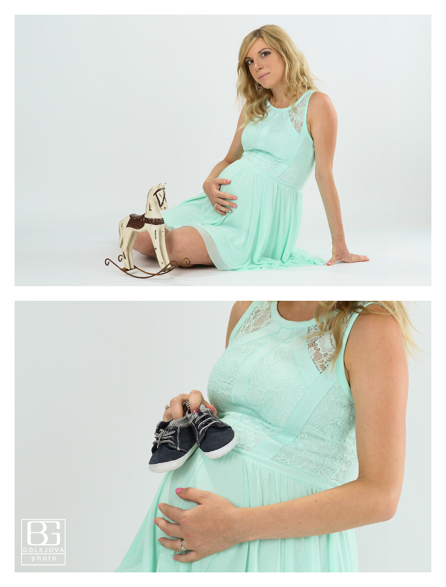 Tehotenstvo 2