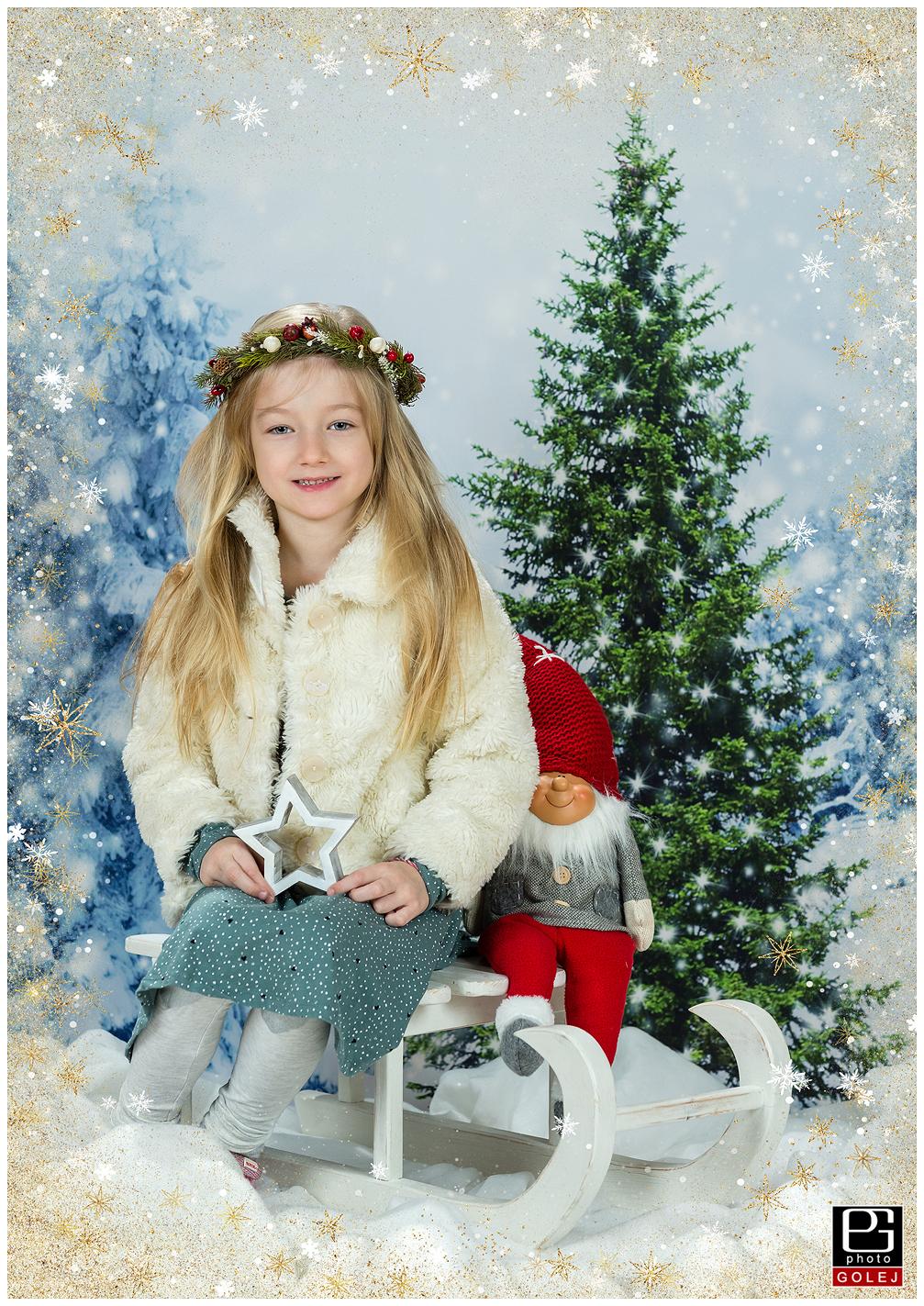 Krásne Vianočné fotky