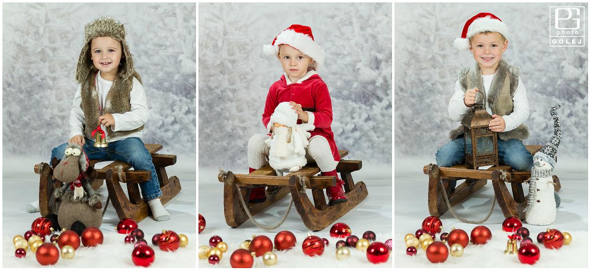 Vianocne fotenie skolka