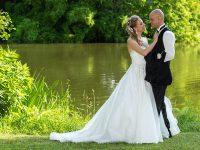 Lednice svatba
