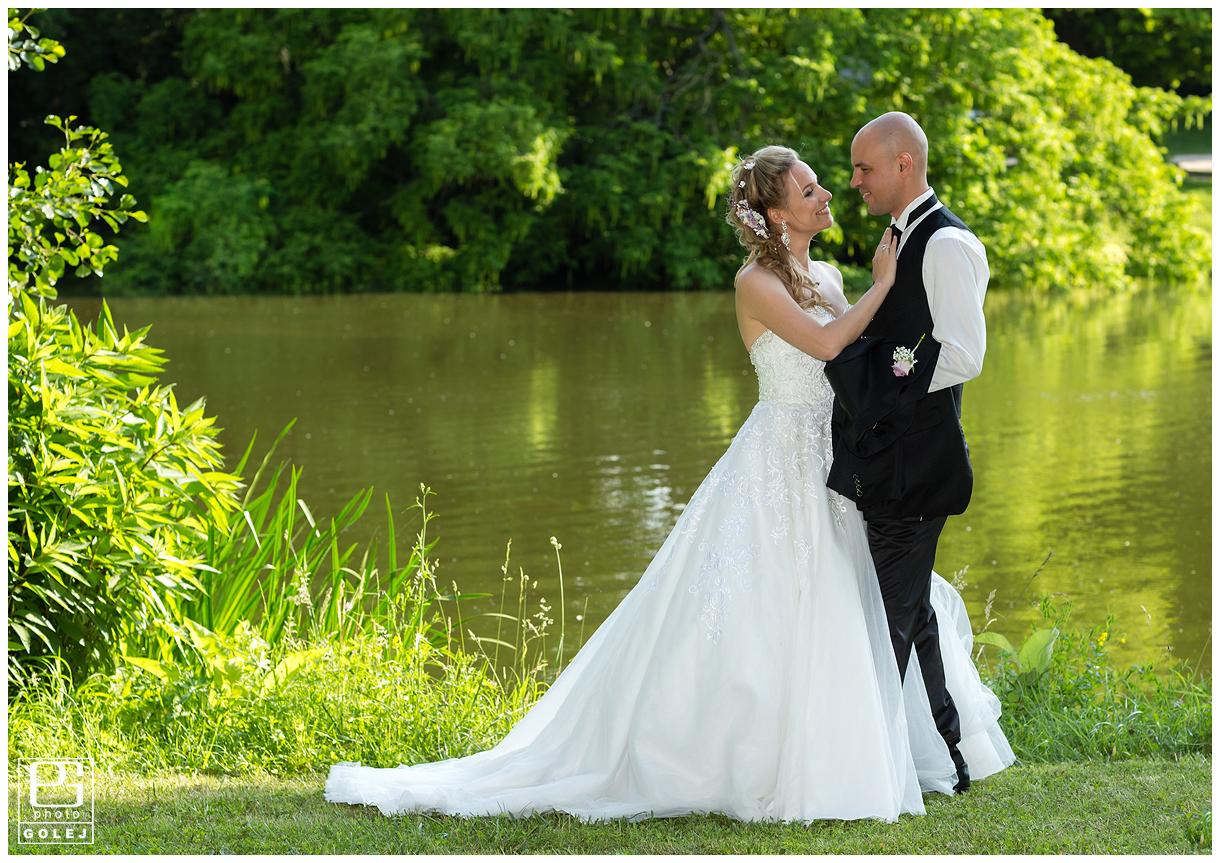 Svadba na zamku