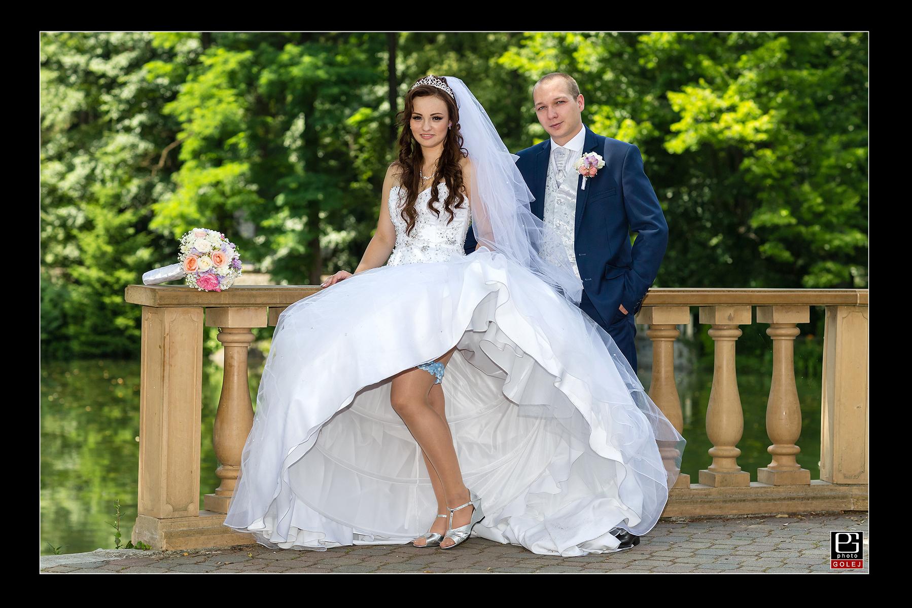 Rajecke Teplice foto svadba