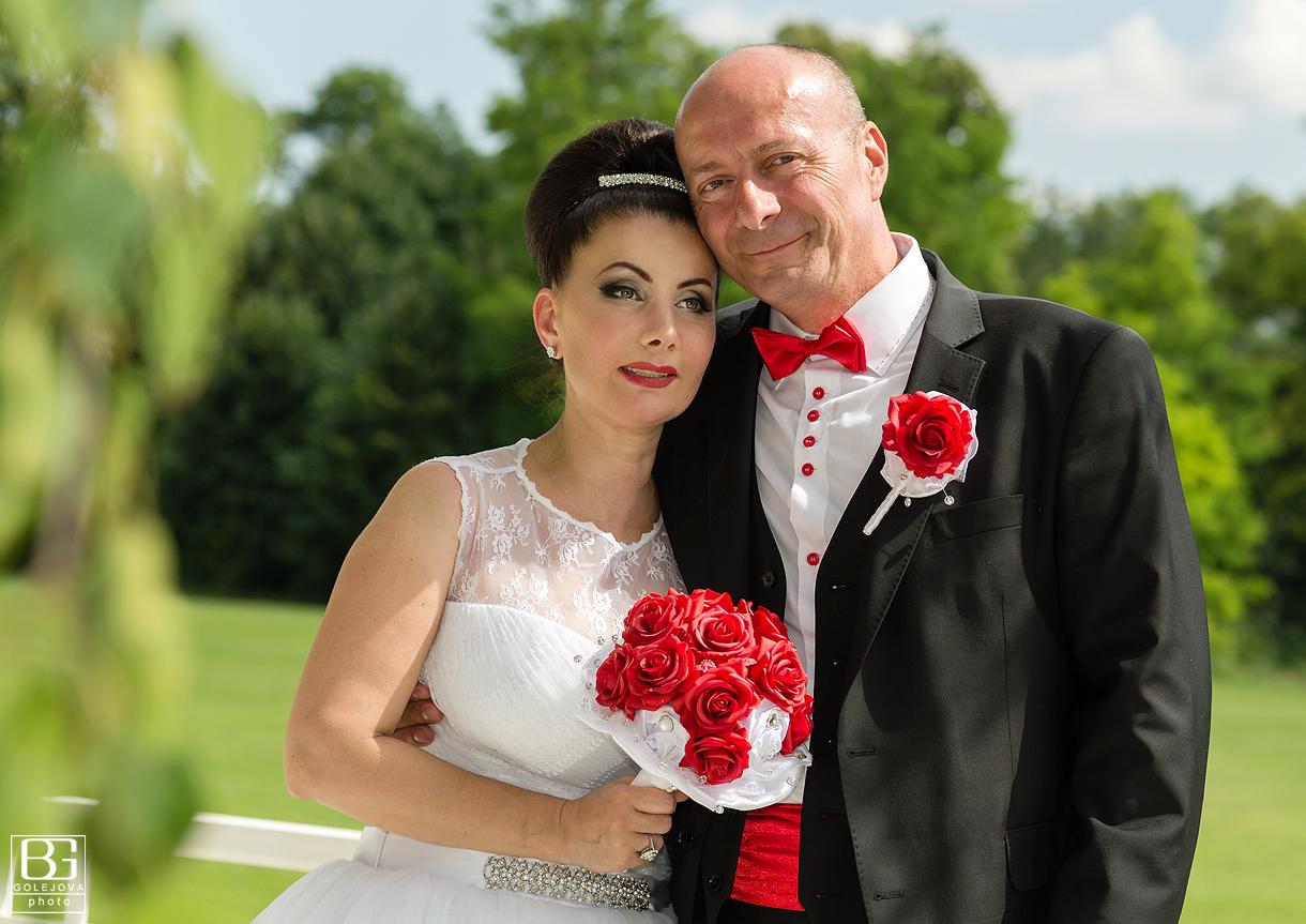 Svadba po styridsiatke
