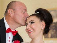 Svadba v zrelom veku