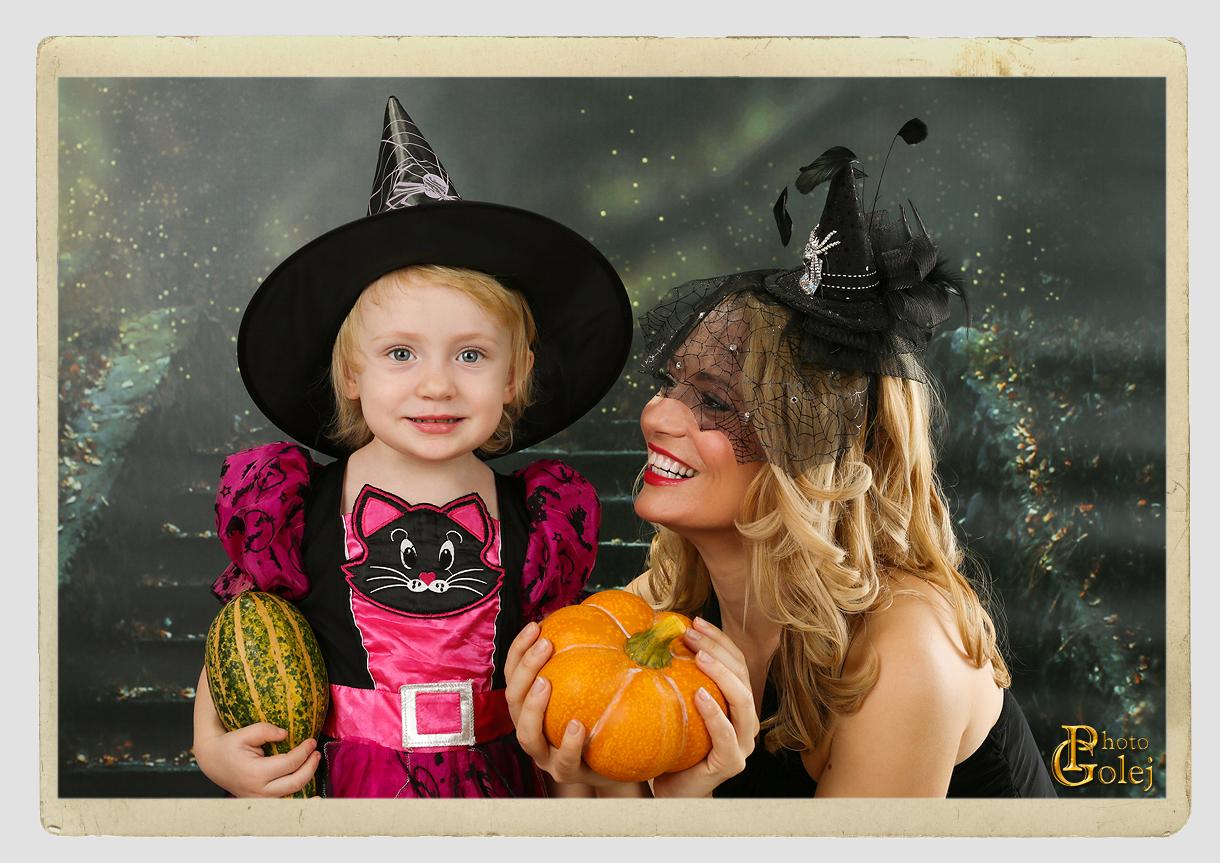 nafotme-si-halloweenske-kostymi