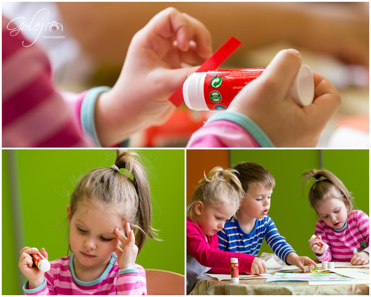 Aktivity v materskej skole