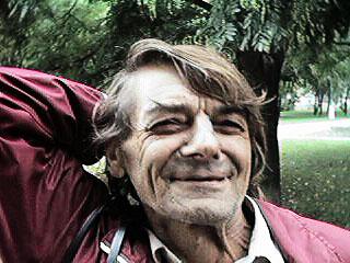 Anton Podstrasky