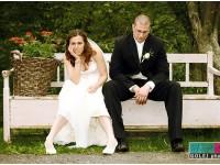 Fotenie svadby Zdiar