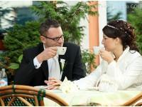 Svadba v Modrom kostoliku