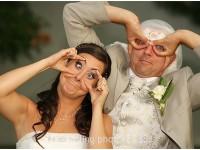 Netradicne svadobne foto