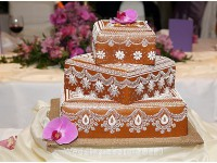 Torta z perniku
