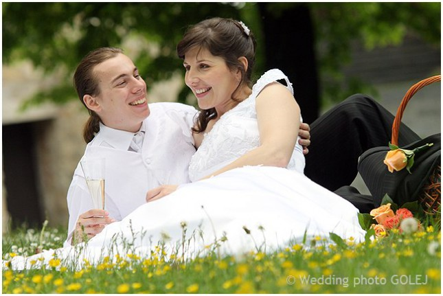 Peter Golej fotograf svadieb