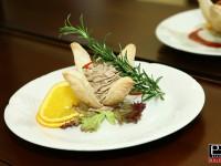Restauracia Reduta Bratislava