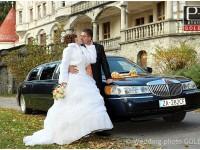 Auto svadba