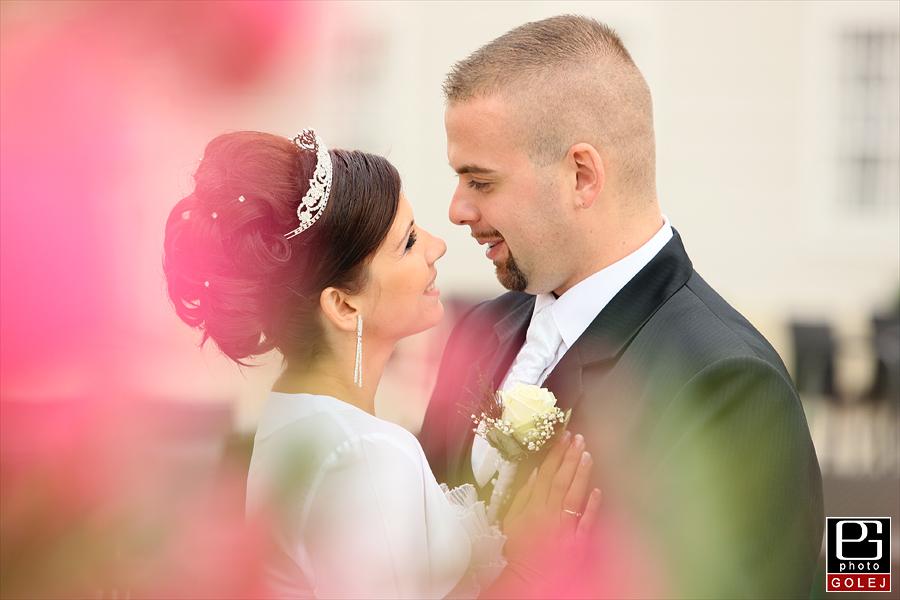 Kastiel Tomasov svadba