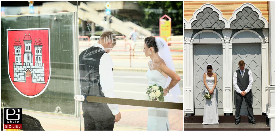 Svadba v Bratislave