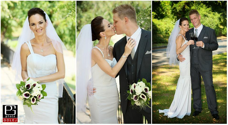 Wedding photo Golej