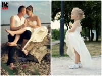 Fotografovanie svadba