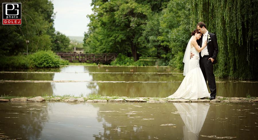 Fotografovanie svadby na Slovensku