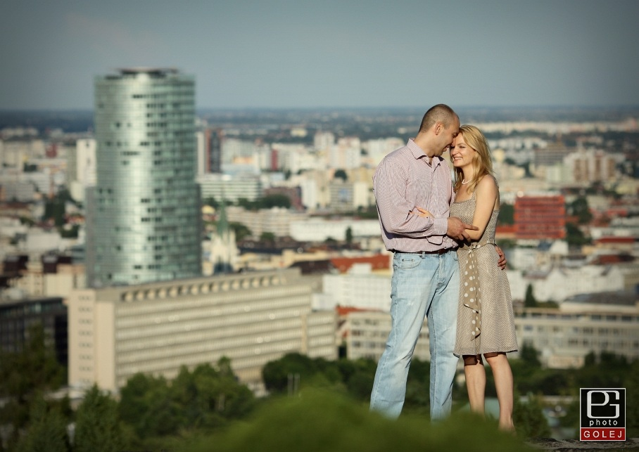 Rande Bratislava