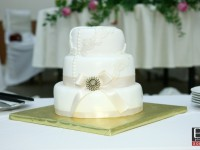 Svadba - torta
