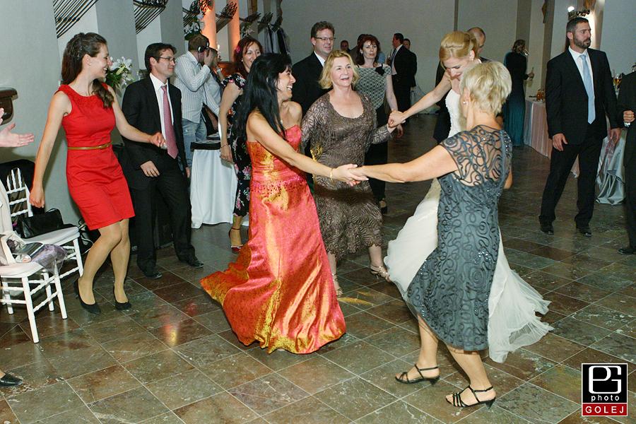 Zabava na svadbe