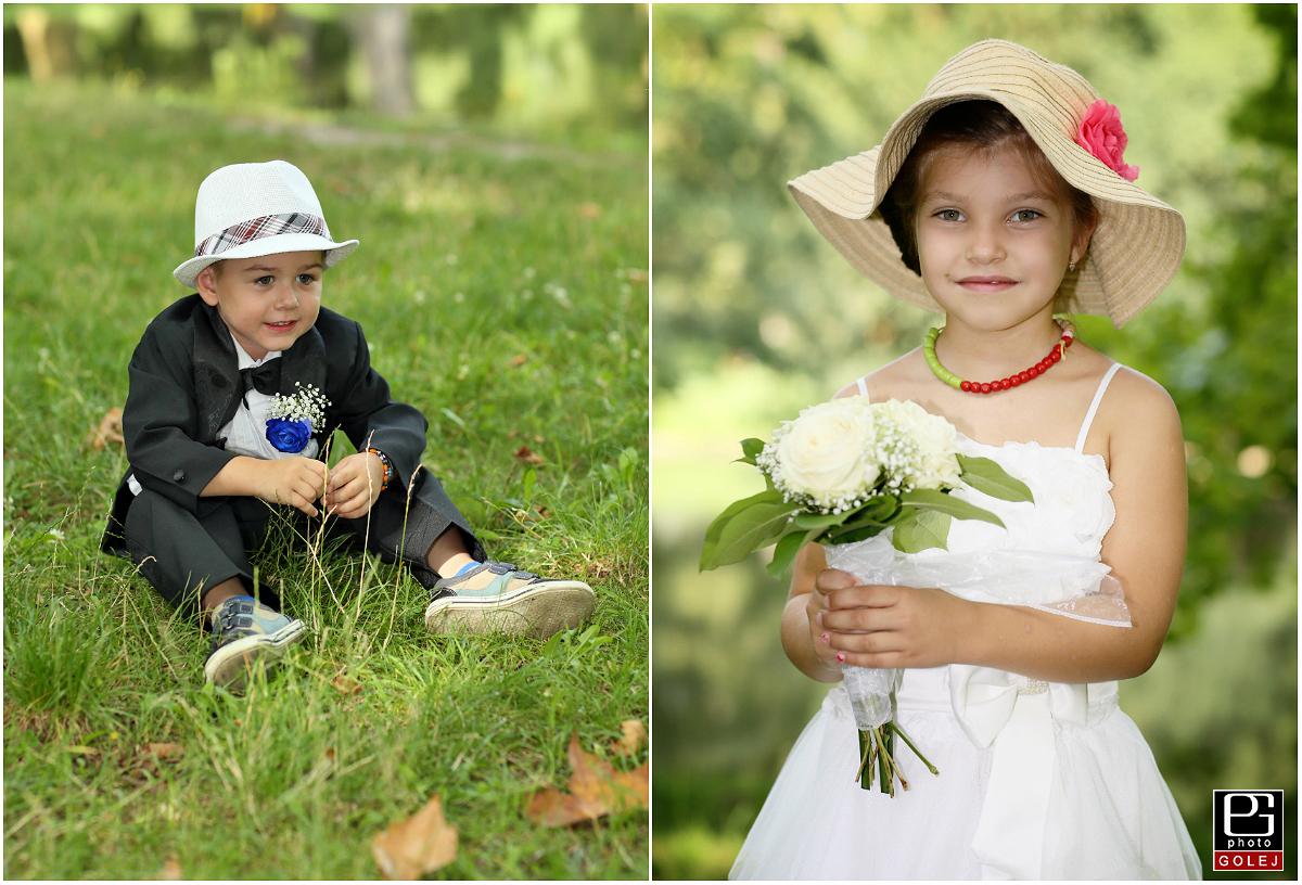 Ako obliect deti na svadbu  c8aa0206aa0