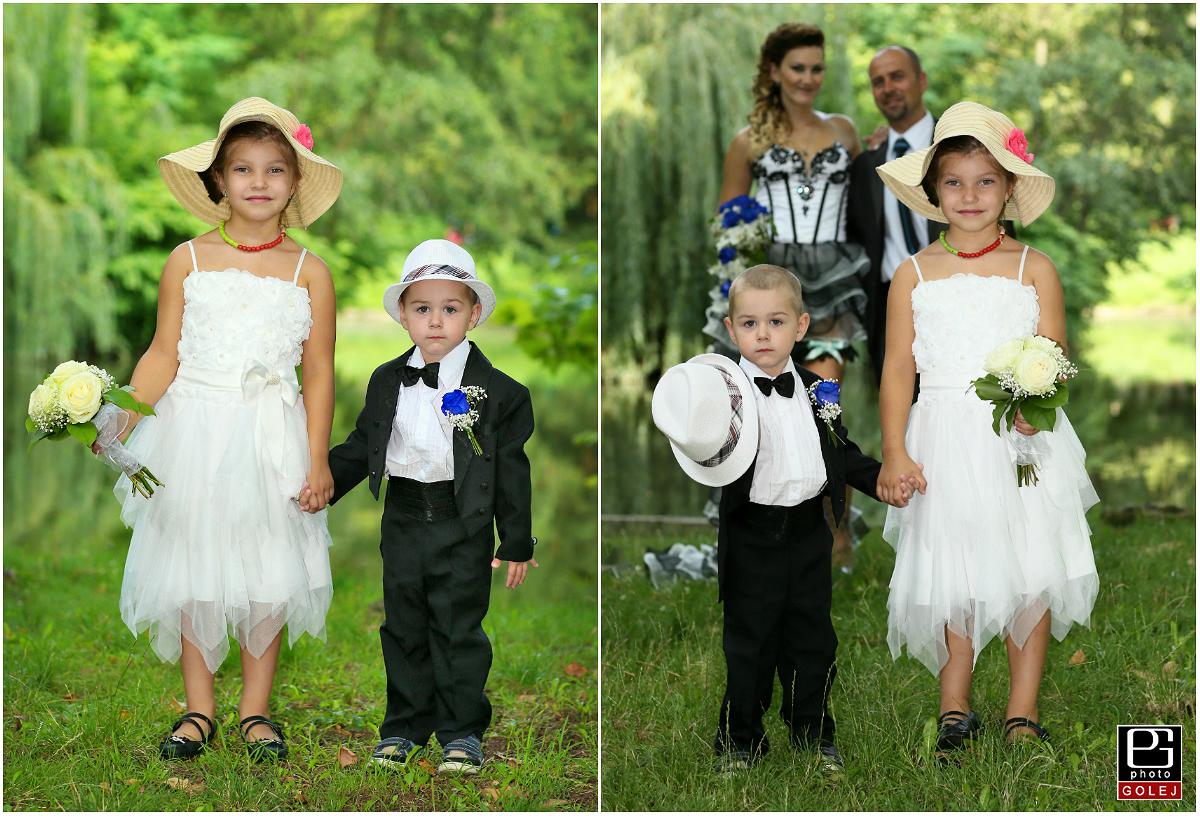 Deti na svadbe  a6c647331a8